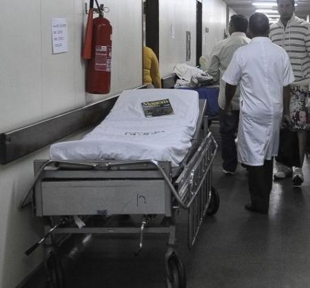 SUS perde 11 leitos hospitalares por dia, aponta levantamento da CMN