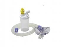 Conjunto Nebulização Contínua com Sistema Venturi