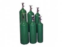 Cilindro para gases - Aço