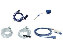 Sensores de Oximetria