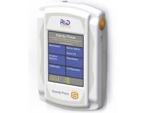 HandyPress - Analisador de Esfigmomanômetro